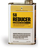 Magnet S8 Multi-Temp Reducer - 1 Quart