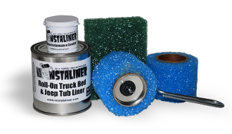 Monstaliner Black Repair Kit