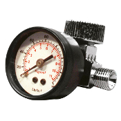 Air Regulator with Gauge