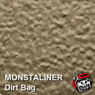 Quart Tint - 2 Ounce Dirt Bag