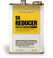 Magnet S8 Multi-Temp Reducer - 1 Gallon